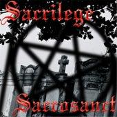 Sacrosanct by Sacrilege