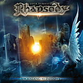 Ascending to Infinity by Luca Turilli's Rhapsody