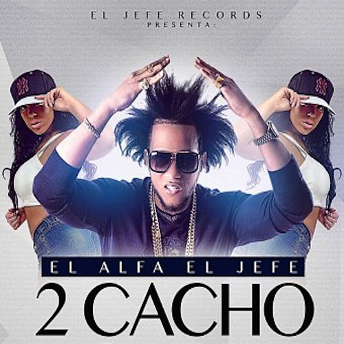 2 Cacho by Alfa