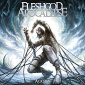 Agony (Bonus Version) by Fleshgod Apocalypse