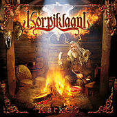 Karkelo (Bonus Version) by Korpiklaani