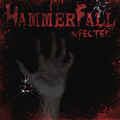 Infected (Bonus Version) by Hammerfall