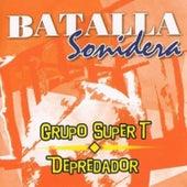 Batalla Sonidera by Grupo Super T