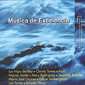 Musica De Excelencia by Various Artists