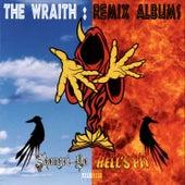The Wraith: Remix Albums by Insane Clown Posse