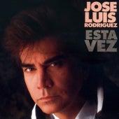 Esta Vez by Jose Luis Rodriguez