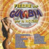 Fiebre De Cumbia Por La Noche by Various Artists