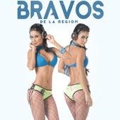 Bravos De La Region by Bravos De La Region