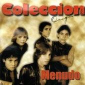 Collecion Original von Menudo