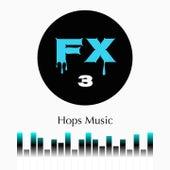 Fx, Vol. 3 by Daniel