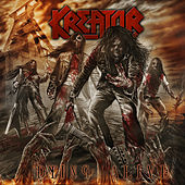 Dying Alive by Kreator