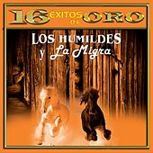 16 Éxitos de Oro by Various Artists
