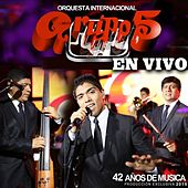 En Vivo by Grupo 5