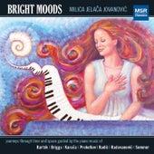 Bright Moods by Milica Jelaca Jovanovic