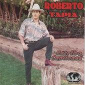 Escribo Canciones by Roberto Tapia