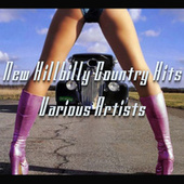 New Hillbilly Country Hits by Various Artists