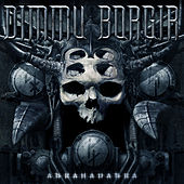 ABRAHADABRA (Bonus Version) by Dimmu Borgir