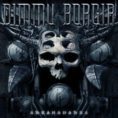 ABRAHADABRA (Bonus Version) by Dimmu Borgir