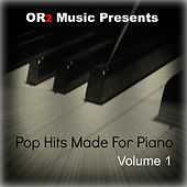 Pop Hits Made for Piano, Vol. 1 by Chris Phillips