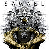 Above (Bonus Version) by Samael