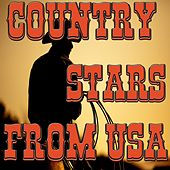 Country Stars from USA by Various Artists