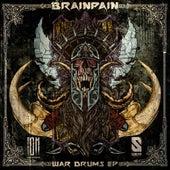 War Drums - Single by Brainpain