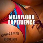 Mainfloor Experience - EP von Various Artists