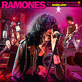 Live at German Television - The Musikladen Recordings by The Ramones