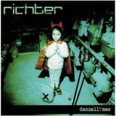 Danzallamas by Richter