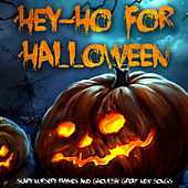 Hey Ho for Halloween by The Monster Halloween Band