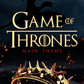 Game of Thrones Main Theme by L'orchestra Cinematique