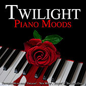 Twilight Piano Moods by Various Artists