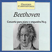 Grandes Compositores - Beethoven - Concerto para piano e orquestra No. 5 by Friedrich Gulda