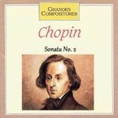 Grandes Compositores - Chopin - Sonata No. 2 by Arturo Benedetti Michelangeli