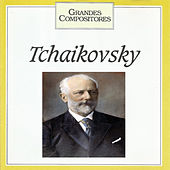 Grandes Compositores - Tchaikovsky by Various Artists