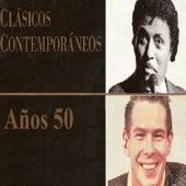 Clásicos Contemporáneos Años 50 by Various Artists