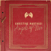 Angels of War by Christine Martucci