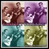 Aquellas Canciones by Garzón y Collazos