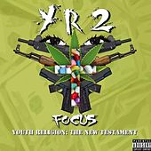Youth Religion 2 : The New Testament by Focus