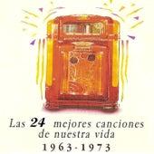 Las 24 Mejores Canciones de Nuestra Vida by Various Artists