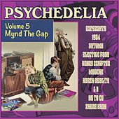Psychedelia, Volume Five: Mynd The Gap by Various Artists