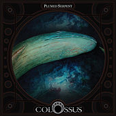Plumed Serpent by Colossus