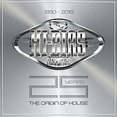 Hi-Bias 25 Years - The Origin of House by Various Artists