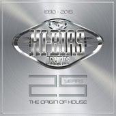Hi-Bias 25 Years - The Origin of House by Various Artists