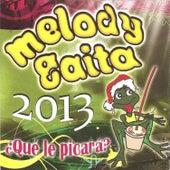 Que La Picara by Various Artists