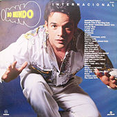 1991 O Dono Do Mundo Internacional von Various Artists