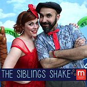 The Siblings Shake by Lucky Diaz and the Family Jam Band