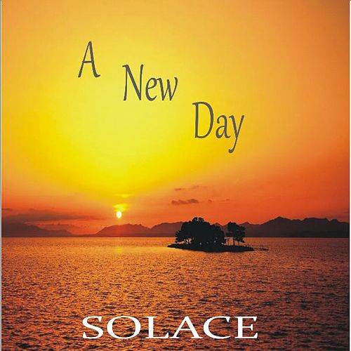 A New Day by Solace