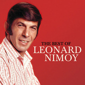 The Best Of Leonard Nimoy by Leonard Nimoy