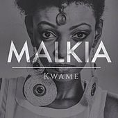 Malkia (Saint Evo's Equitorial Remix) by Kwame